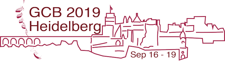 German Conference on Bioinformatics 2019